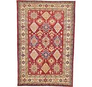 Link to 5' 6 x 8' Kazak Oriental Rug
