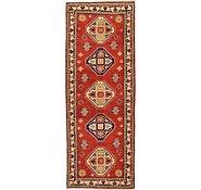 Link to 2' 2 x 5' 10 Kazak Oriental Runner Rug