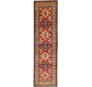 Link to 2' 9 x 9' 8 Kazak Oriental Runner Rug