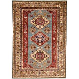 6' 10 x 10' Kazak Oriental Rug