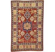 Link to 102cm x 157cm Kazak Oriental Rug