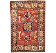 Link to 102cm x 147cm Kazak Oriental Rug