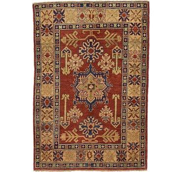 99x145 Kazak Rug