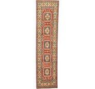 Link to 2' 7 x 10' 10 Kazak Oriental Runner Rug