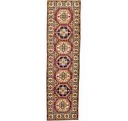Link to 2' 9 x 9' 9 Kazak Oriental Runner Rug