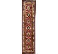 Link to 2' 8 x 10' 7 Kazak Oriental Runner Rug