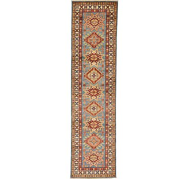 76x290 Kazak Rug