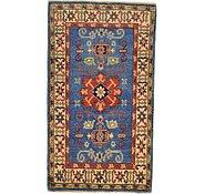 Link to 2' 8 x 4' 7 Kazak Oriental Rug