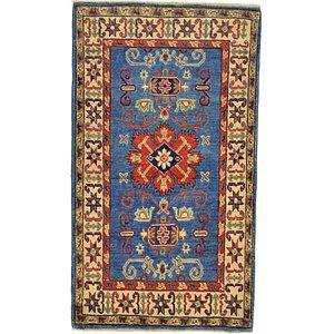 2' 8 x 4' 7 Kazak Oriental Rug