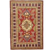 Link to 2' 10 x 4' 3 Kazak Oriental Rug