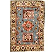Link to 3' 2 x 4' 8 Kazak Oriental Rug