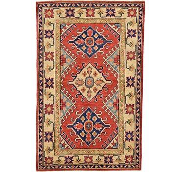 117x183 Kazak Rug