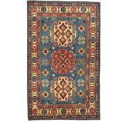 Link to 3' 10 x 6' 3 Kazak Oriental Rug