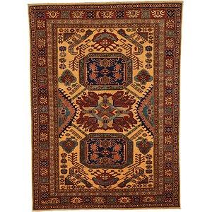 4' 10 x 6' 8 Kazak Oriental Rug