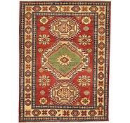 Link to 4' x 5' 5 Kazak Oriental Rug