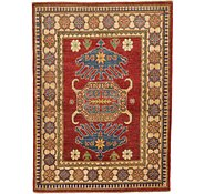 Link to 3' 6 x 4' 9 Kazak Oriental Rug
