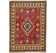 Link to 110cm x 147cm Kazak Oriental Rug