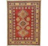 Link to 115cm x 150cm Kazak Oriental Rug