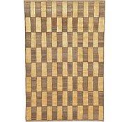 Link to 6' 6 x 9' 10 Modern Ziegler Oriental Rug