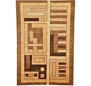 Link to 6' 8 x 9' 8 Modern Ziegler Oriental Rug