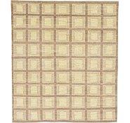 Link to 8' x 9' 3 Modern Ziegler Oriental Rug