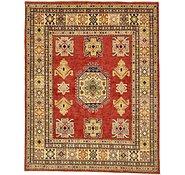 Link to 5' x 6' 3 Kazak Oriental Rug