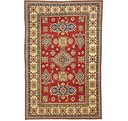 Link to 203cm x 310cm Kazak Oriental Rug