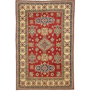 HandKnotted 6' 8 x 10' 2 Kazak Oriental Rug