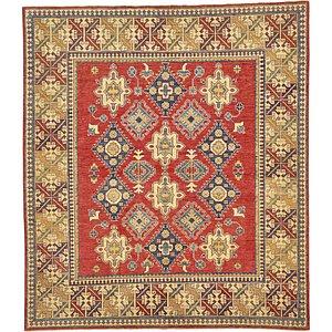 8' 5 x 9' 5 Kazak Oriental Rug