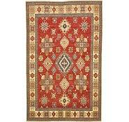 Link to 7' 4 x 11' 6 Kazak Oriental Rug