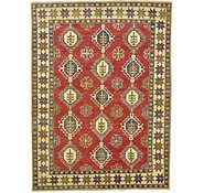 Link to 175cm x 235cm Kazak Oriental Rug