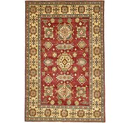Link to 5' 7 x 8' 6 Kazak Oriental Rug