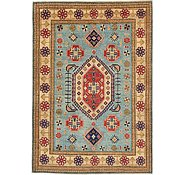 Link to 5' 6 x 7' 10 Kazak Oriental Rug