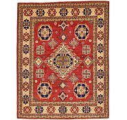 Link to 6' 6 x 8' 2 Kazak Oriental Rug