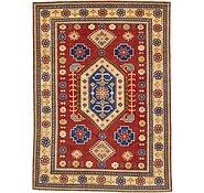 Link to 195cm x 265cm Kazak Oriental Rug