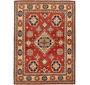 Link to 6' 7 x 8' 10 Kazak Oriental Rug