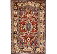 Link to 6' 6 x 9' 9 Kazak Oriental Rug