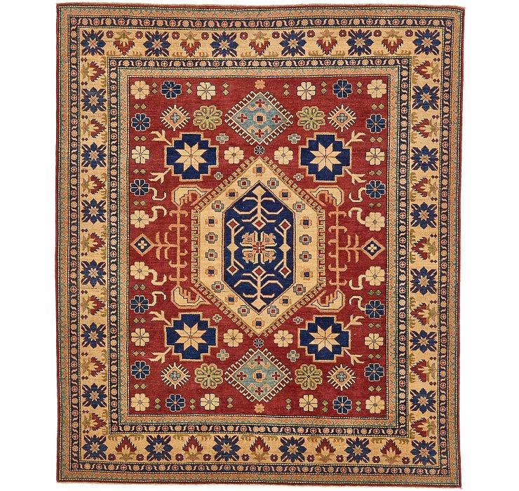 8' 3 x 9' 9 Kazak Oriental Rug