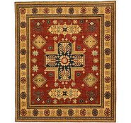 Link to 8' 2 x 9' 9 Kazak Oriental Rug