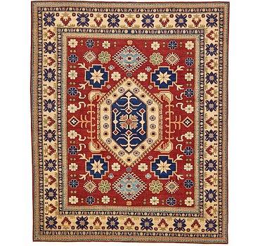 249x305 Kazak Rug