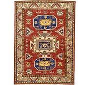 Link to 168cm x 230cm Kazak Oriental Rug