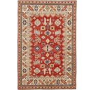 Link to 152cm x 230cm Kazak Oriental Rug