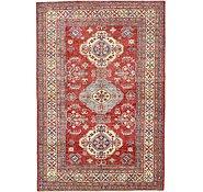 Link to 5' 7 x 8' 3 Kazak Oriental Rug