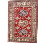 Link to 5' 8 x 8' Kazak Oriental Rug
