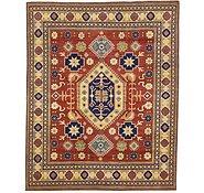 Link to 8' 2 x 10' Kazak Oriental Rug
