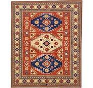 Link to 8' x 9' 9 Kazak Oriental Rug
