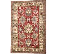 Link to 5' 9 x 8' 7 Kazak Oriental Rug