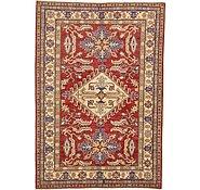 Link to 5' 2 x 7' 5 Kazak Oriental Rug
