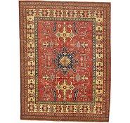 Link to 6' x 8' Kazak Oriental Rug
