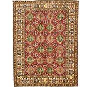 Link to 6' 8 x 8' 9 Kazak Oriental Rug